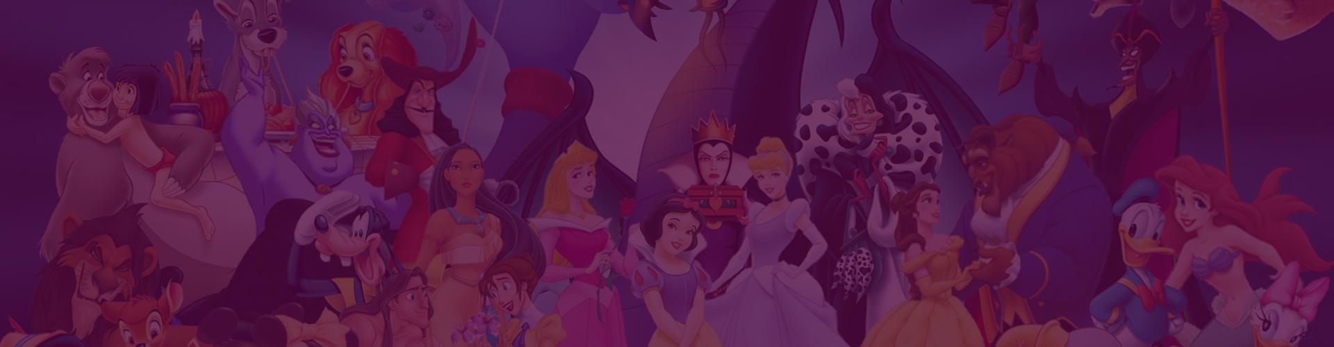 Accesorii Disney