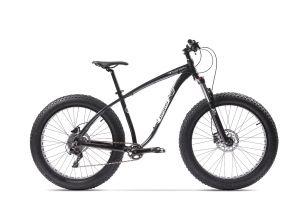 Bicicleta Pegas Suprem AM 18'' Negru Stelar