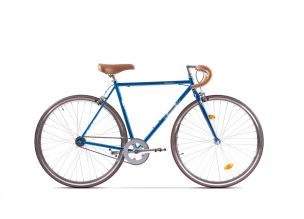 Bicicleta Pegas Clasic 2S Drop B Bleu