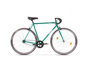 Bicicleta Pegas Clasic 2S Drop 23'' B Verde