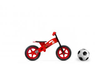 Bicicleta fara pedale - Cars