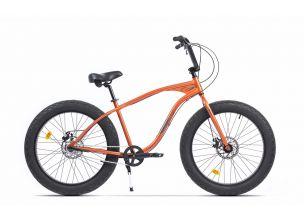 Bicicleta Pegas Cutezator EV  - Portocaliu Cupru