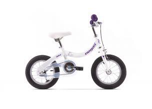 Bicicleta Pegas Soim EV Alb