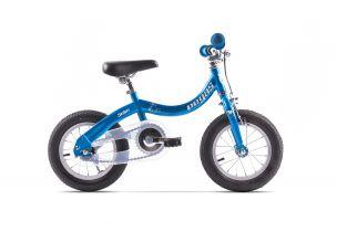 Bicicleta Pegas Soim EV Albastru Azur