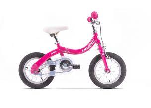 Bicicleta Pegas Soim EV Roz Guma