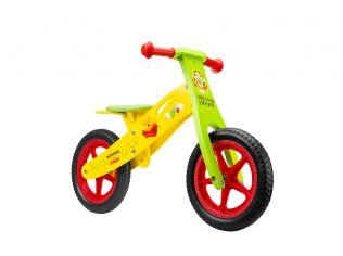 Bicicleta fara pedale - Winnie The Pooh
