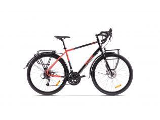 Resigilat Bicicleta Pegas Calator Negru Stelar-M
