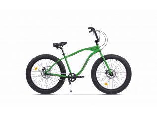 Bicicleta Pegas Cutezator EV 2018 - Verde Smarald