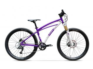 Bicicleta Pegas Drumet Mov Mat