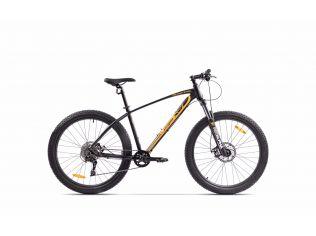 Bicicleta Pegas Drumuri Grele Negru