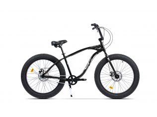 Bicicleta Pegas Cutezator EV - Negru Stelar