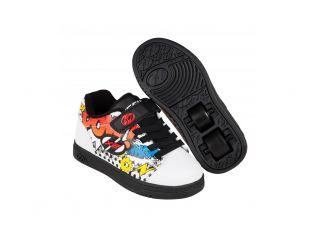 Role Heelys X2 Dual Up multicolor