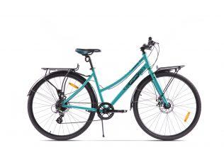 Bicicleta Pegas Hoinar Turcoaz Mofturos