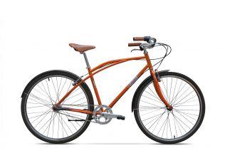 Bicicleta Pegas Magistral Cupru Nefiltrat