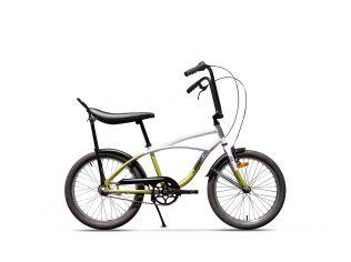 Bicicleta Pegas Strada Mini Lime