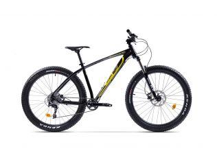 Bicicleta Pegas Drumuri Grele Pro L Negru