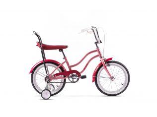 Bicicleta Pegas Mezin - Roz Piersica