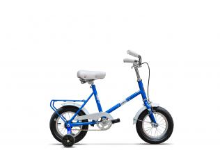 Bicicleta Pegas Soim Albastru Azur