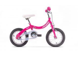 Resigilat Bicicleta Pegas Soim EV Roz Guma