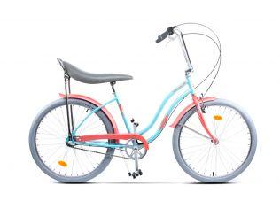Bicicleta Pegas Strada 2 - Turcoaz Mofturos (AL)