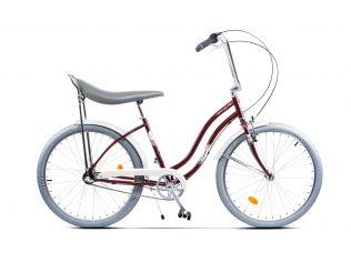 Bicicleta Pegas Strada 2 - Visiniu Cochet (AL)