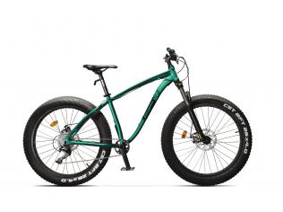 Bicicleta Pegas Suprem - Verde Smarald