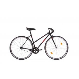Bicicleta Pegas Clasic 2S Drop 19.5'' F Negru