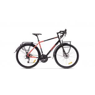 Bicicleta Pegas Calator Negru Stelar