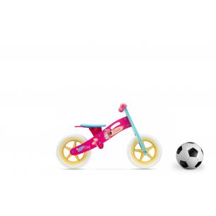 Bicicleta fara pedale - Minnie