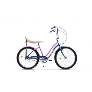 Bicicleta Pegas Strada 2 Roz Bujor (AL)