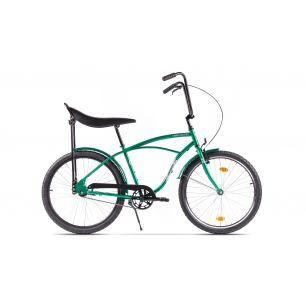 Bicicleta Pegas Strada 1 - Verde Natura-1