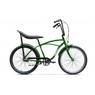 Bicicleta Pegas Strada 1 - Verde Natura