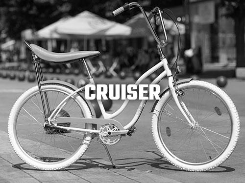 Biciclete Pegas Cruiser