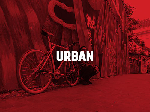 Biciclete Urban
